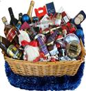 Hampers from Macarthur Baskets