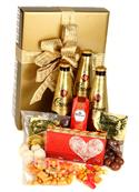 Crown Of Hearts - Valentines Hamper  from: AU$55.95