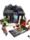 Dad`s Chocolate Box - Fathers Day Hamper  from: AU$57.95