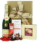 French Kiss - Valentines Hamper  from: AU$103.00