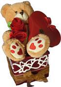 I Love You - Valentines Hamper  from: AU$58.00