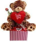 Mums Cuddles Gift Box - Mothers Day Hamper  from: AU$79.00