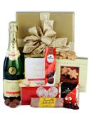 Over Indulge - Gift Hamper  from: AU$109.00