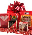 Rudolphs Treat - Christmas Hamper  from: AU$45.00