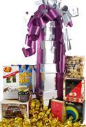 Santas Tasty Tower - Christmas Hamper  from: AU$69.95