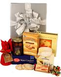 Silver Bells - Christmas Hamper  from: AU$63.00
