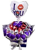 Sweet Love - Valentines Day Gift Free Balloon  from: AU$69.95