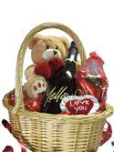 Valentines Celebration - Hamper  from: AU$72.95