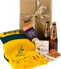 Wallabies Ultimate Supporter Pack $10 Off - Beer Hamper  from: AU$69.95