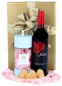 Where For Art Thou? - Valentines Hamper  from: AU$69.95