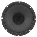 "Atlas Sound C10a Heavy Duty 8"" Ceiling Speaker  from: USD$14.50"
