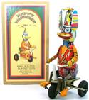 Tin Toy Duck Propeller Tricycle from: AU$24.95
