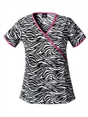 Babyphat Phat Kingdom Mock Wrap Tunic  from: USD$25.98