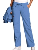 Cherokee Workwear Petite Drawstring Pant  from: USD$19.98