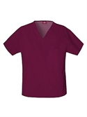 Dickies Eds Unisex V-neck Top  from: USD$12.48