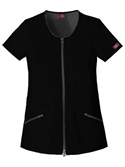 Dickies Hipflip Zipping Around Zip Down Tunic  from: USD$23.98