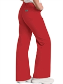 Urbane Drawstring Boot Cut Pant (valentine`s Day Colors)  from: USD$19.48