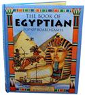 Egyptian Pop Up Board Games Book from: AU$29.95