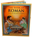 Roman Pop Up Board Games Book from: AU$29.95