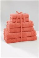 Bright Coral Towel Bale  from: AU 57.00