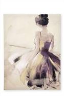 Dancer Canvas