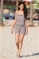 Oneill Ditsy Playsuit