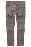 Side Pocket Skinny Trouser (3-16yrs)