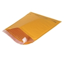 10 1/2in X 16in (5) Kraft Self-seal Bubble Mailers (25 Pack)  from: USD$24.95