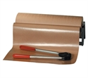 36in - Poly Coated Kraft Paper Rolls