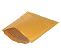 6in X 10in (0) Kraft Heat-seal Bubble Mailers (25 Pack)  from: USD$11.94