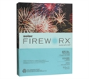 "Fireworx Colored Multi-use Paper, 8 1/2"" X 11"", 67 Lb Bristol, Bottle  from: USD$11.98"
