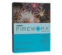 "Fireworx Colored Multi-use Paper, 8 1/2"" X 11"", Aerial Aqua, 24 Lb.  from: USD$11.98"
