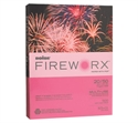 "Fireworx Pastel Colored Multi-use Paper, 8 1/2"" X 11"", Cherry Charge,  from: USD$8.48"