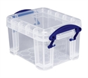 Really Useful 0.14 Liter Box, Clear  from: USD$0.99