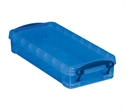 Really Useful 0.55 Liter Box, Blue  from: USD$2.99