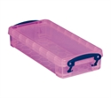 Really Useful 0.55 Liter Box, Pink  from: USD$2.99