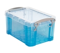 Really Useful 0.7 Liter Box, Blue  from: USD$2.99