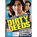Dirty Deeds  from: AU$39.95