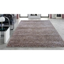 Handknotted Poly & Wool Mix 391 Beige5 Rug-160x230