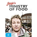 Jamie`s Ministry Of Food  from: AU$30.95
