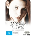 My So-called Life: The Complete Series  from: AU$39.95