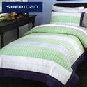 Sheridan Junior Quilted Doona - 170cm X 220cm Daniel Ink  from: AU$139.95