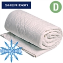 Sheridan Supima Cotton Ultracool Quilt - Double Size  from: AU$139.95