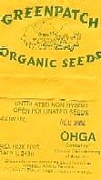 Tomato - Green Zebra (lycopersicon Lycopersicum) Organic Seeds Up To