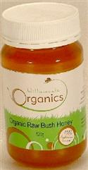 Willowvale Organics - Organic Raw Bush Honey 520g  from: AU$9.27