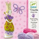 Djeco - French Knitting Doll Lilic Elodie  from: AU$24.95