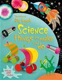 Usborne - Big Book Of Science Things To Make And Do  from: AU$24.95