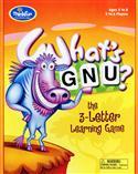What`s Gnu?