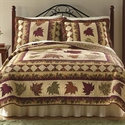 Orvis Autumn Leaves Quilt  from: USD$189.00