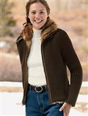 Orvis Bomber Sweater  from: USD$119.00